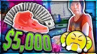 Artistry in Games Mom-Freaks-Out-at-me-for-Buying-5000-Shoes Mom Freaks Out at me for Buying $5,000 Shoes News  vlogs team 10 sneakers shoes off white nike louis vuitton logan paul vlogs logan paul jake paul vlogs jake paul gucci fashion expensive designer daily creps clothing clothes adidas