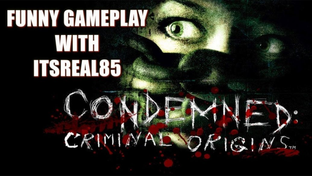 "Artistry in Games OFFICER-REAL-REPORTING-FOR-DUTY-FUNNY-CONDEMNED-CRIMINAL-ORIGINS-GAMEPLAY-1036x583 OFFICER ""REAL"" REPORTING FOR DUTY! ( FUNNY ""CONDEMNED: CRIMINAL ORIGINS"" GAMEPLAY) News  xbox one gaming letsplay gameplay walkthrough let's play itsreal85 gaming channel gameplay walkthrough"