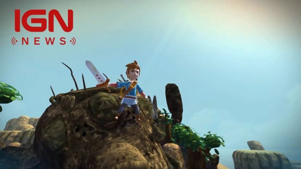 Artistry in Games Oceanhorn-Demo-Now-Available-for-Switch-IGN-News-1036x583 Oceanhorn Demo Now Available for Switch - IGN News News  Xbox One video games Playstation Vita PC Oceanhorn: Monster of Uncharted Seas Oceanhorn Nintendo Switch Nintendo Macintosh iPhone IGN News IGN gaming games feature Breaking news Android #ps4