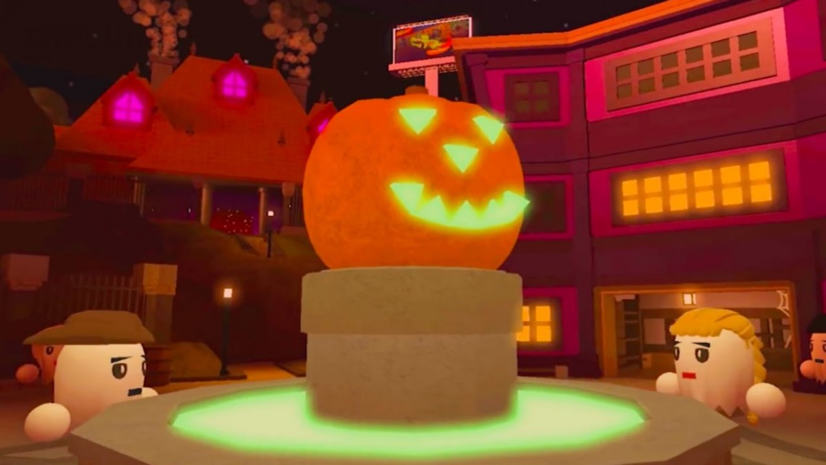 roblox official hallow�s eve a tale of lost souls trailer