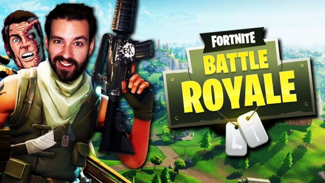 how to play viewer games on fortnite
