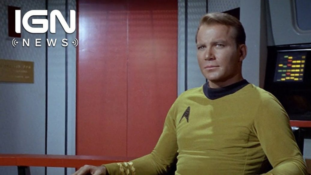 Artistry in Games Star-Trek-William-Shatner-Thinks-There-Are-Still-Stories-to-Tell-About-His-Captain-Kirk-IGN-News-1036x583 Star Trek: William Shatner Thinks There Are Still Stories to Tell About His Captain Kirk - IGN News News  Xbox Scorpio Xbox One videos games Star Trek: The Compendium (Star Trek + Star Trek: Into the Darkness) Star Trek Nintendo movie IGN News IGN gaming games feature Breaking news #ps4