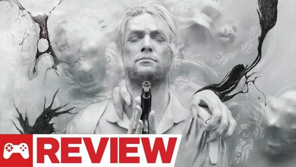Artistry in Games The-Evil-Within-2-Review-1036x583 The Evil Within 2 Review News  Xbox One The Evil Within 2 Tango Gameworks Shooter review PC ign australia ign au IGN games Bethesda Softworks adventure Action #ps4