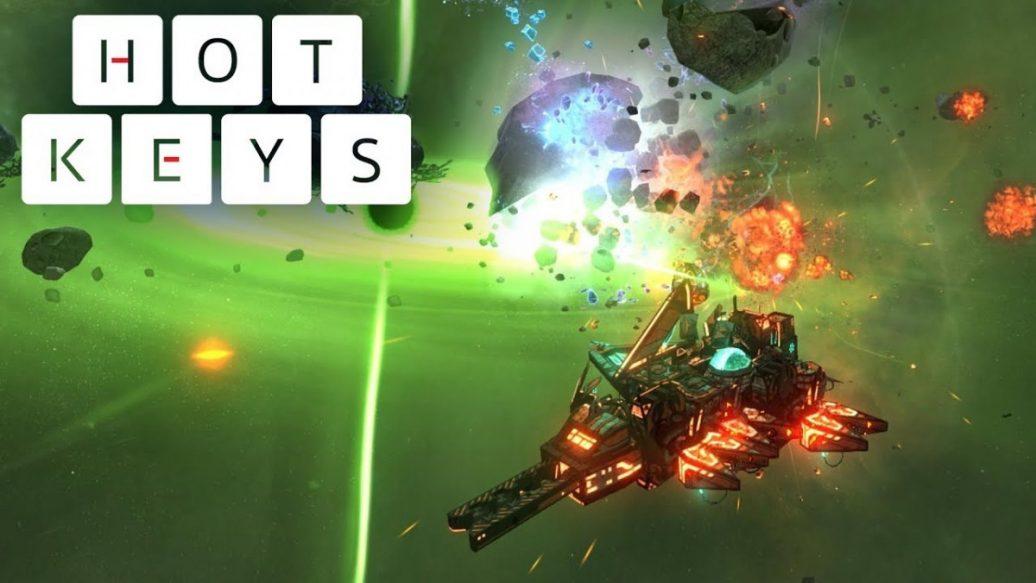 5 Best PC Games to Play This Week - Hot Keys, November 17