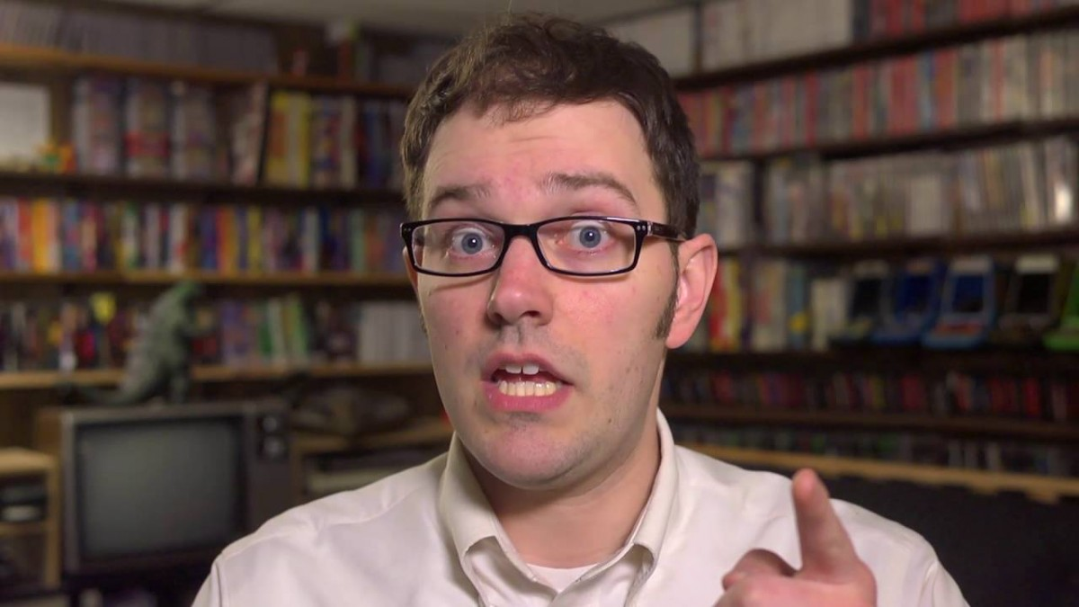 Top 10 Best Angry Video Game Nerd Episodes - IMDb