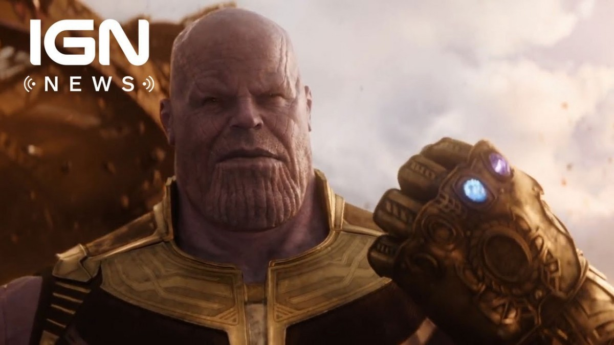 Infinity Wars Review Ign