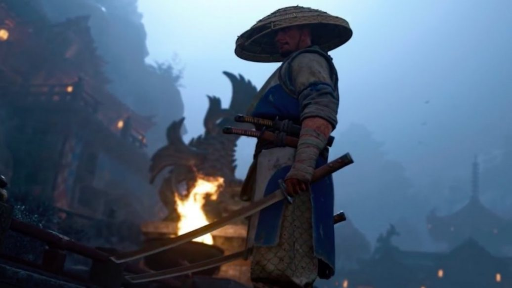 Artistry in Games For-Honor-Official-Aramusha-Gameplay-Trailer-1036x583 For Honor Official Aramusha Gameplay Trailer News  Xbox One Ubisoft Montreal Ubisoft trailer PC IGN games for honor Action #ps4