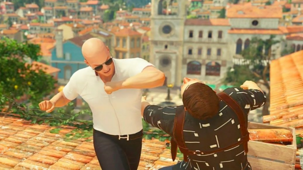 Artistry in Games Hitman-Official-Xbox-One-X-Enhanced-Trailer-1036x583 Hitman Official Xbox One X Enhanced Trailer News  Xbox One trailer Square Enix Shooter Io Interactive IGN Hitman games Action