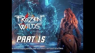 Artistry in Games Horizon-Zero-Dawn-The-Frozen-Wilds-Gameplay-Walkthrough-Part-15-CYAN-PS4-Pro-DLC Horizon Zero Dawn The Frozen Wilds Gameplay Walkthrough Part 15 - CYAN (PS4 Pro DLC) News  walkthrough Video game Video trailer Single review playthrough Player Play part Opening new mission let's Introduction Intro high HD Guide games Gameplay game Ending definition CONSOLE Commentary Achievement 60FPS 60 fps 1080P