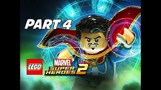 Artistry in Games LEGO-Marvel-Super-Heroes-2-Gameplay-Walkthrough-Part-4-DR.-STRANGE LEGO Marvel Super Heroes 2 Gameplay Walkthrough Part 4 - DR. STRANGE News  walkthrough Video game Video trailer Single review playthrough Player Play part Opening new mission let's Introduction Intro high HD Guide games Gameplay game Ending definition CONSOLE Commentary Achievement 60FPS 60 fps 1080P