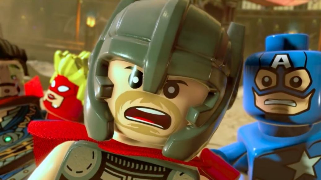 Artistry in Games LEGO-Marvel-Super-Heroes-2-Official-Thor-Trailer-1036x583 LEGO Marvel Super Heroes 2 Official Thor Trailer News  Xbox One Warner Bros. Interactive trailer switch PC LEGO Marvel Super Heroes 2 IGN games Action #ps4
