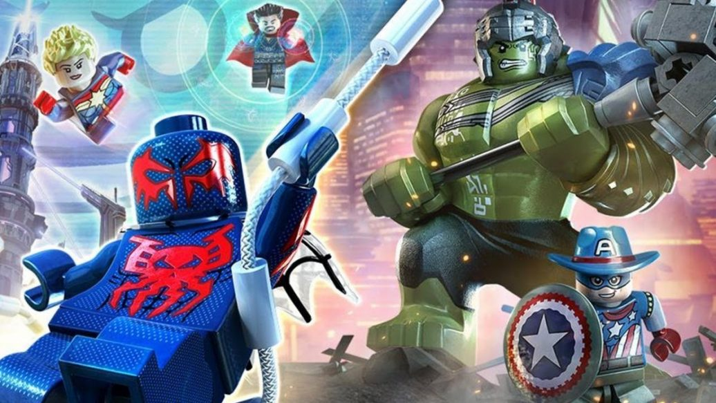 Artistry in Games Lego-Marvel-Super-Heroes-2-Launch-Day-Livestream-IGN-Plays-Live-1036x583 Lego Marvel Super Heroes 2 Launch Day Livestream - IGN Plays Live News  Xbox One Warner Bros. Interactive trailer switch PC let's play LEGO Marvel Super Heroes 2 ign plays live ign plays IGN games Action #ps4
