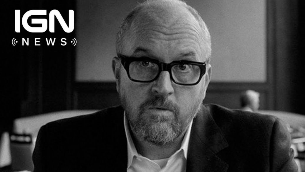 Artistry in Games Louis-C.K.-Movie-Release-and-Netflix-Special-Both-Scrapped-IGN-News-1036x583 Louis C.K. Movie Release and Netflix Special Both Scrapped - IGN News News  Xbox Scorpio Xbox One videos games Nintendo movie Louis C.K.: Hilarious Louis C.K.: Chewed Up IGN News IGN gaming games feature Breaking news #ps4