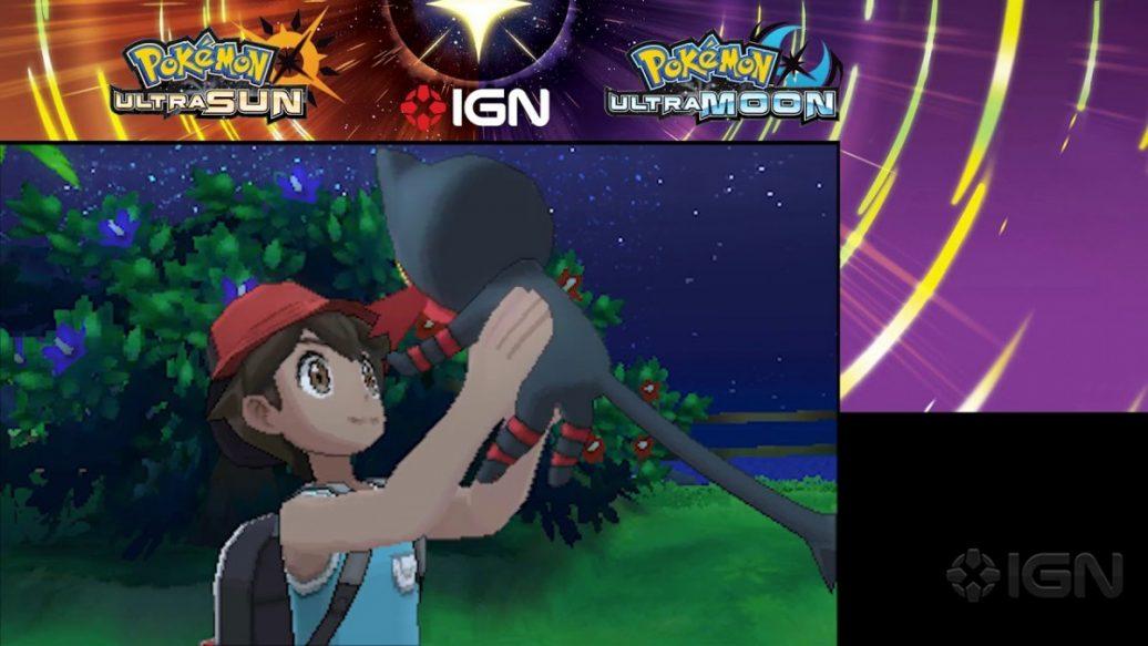 Walkthrough (Sun/Moon) - Pokemon Sun & Pokemon ... - ign.com