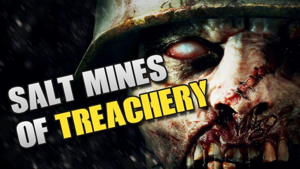 Artistry in Games Salt-Mines-of-TREACHERY-w-Nanners-Terroriser-Ritz-COD-WW2-Zombies-1036x583 Salt Mines of TREACHERY! - w/ Nanners, Terroriser, & Ritz! (COD WW2 Zombies) News  zombies Zombie ww2 voices voice Video treachery terroriser seananners salt ritzplays Play of mines mexican let's gassymexican gassy gaming games Gameplay game Duty cod Call of Duty Call