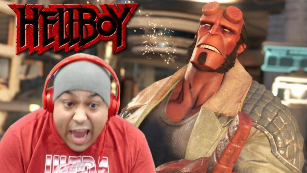 Artistry in Games WHAT-THE-HELLBOY-IS-GOING-ON-NO-OKAY.-INJUSTICE-2-NEW-DLC-1036x583 WHAT THE HELLBOY IS GOING ON!? NO? OKAY. [INJUSTICE 2] [NEW DLC] News  raiden lol lmao Injustice 2 hilarious Hellboy Gameplay funny moments fighter pack dlc dashiexp dashiegames Commentary black manta