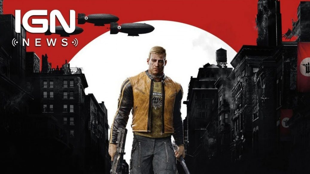 Artistry in Games Wolfenstein-2-The-New-Colossus-DLC-Release-Dates-Announced-IGN-News-1036x583 Wolfenstein 2: The New Colossus DLC Release Dates Announced - IGN News News  Xbox Scorpio Xbox One Wolfenstein 2: The New Colossus videos games PC Nintendo Switch Nintendo IGN News IGN gaming games feature Breaking news #ps4