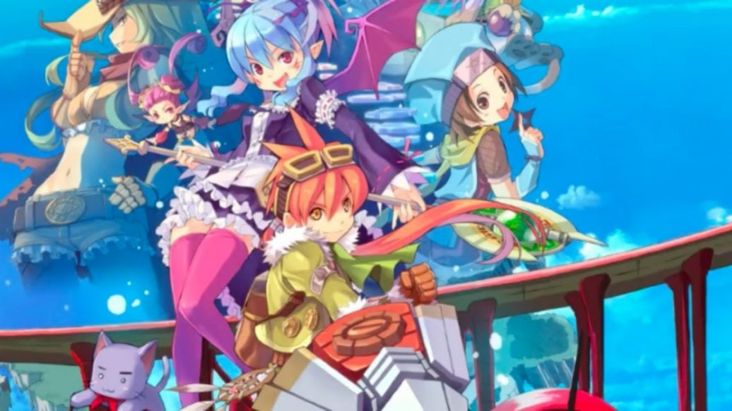 Artistry in Games Zwei-The-Ilvard-Insurrection-Official-Accolades-Trailer-1036x583 Zwei: The Ilvard Insurrection Official Accolades Trailer News  Zwei: The Ilvard Insurrection Xseed Games trailer RPG PC Nihon Falcom Corp IGN games