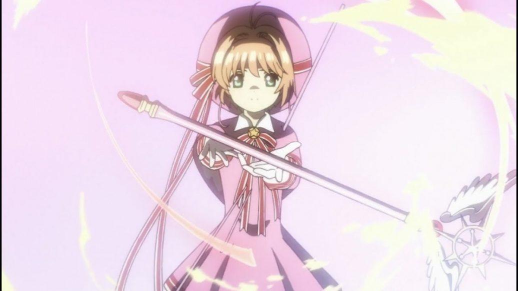 Artistry in Games Cardcaptor-Sakura-Clear-Card-Official-Trailer-1036x583 Cardcaptor Sakura: Clear Card - Official Trailer News  trailer shows IGN Cardcaptor Sakura anime