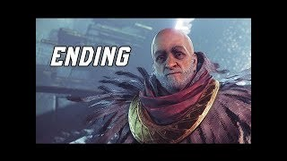 Artistry in Games Destiny-2-Curse-of-Osiris-Walkthrough-Part-6-ENDING-Final-Boss-Expansion-I-DLC-PS4-Pro-4K Destiny 2 Curse of Osiris Walkthrough Part 6 - ENDING + Final Boss (Expansion I DLC PS4 Pro 4K) News  walkthrough Video game Video trailer Single review playthrough Player Play part Opening new mission let's Introduction Intro high HD Guide games Gameplay game Ending definition CONSOLE Commentary Achievement 60FPS 60 fps 1080P