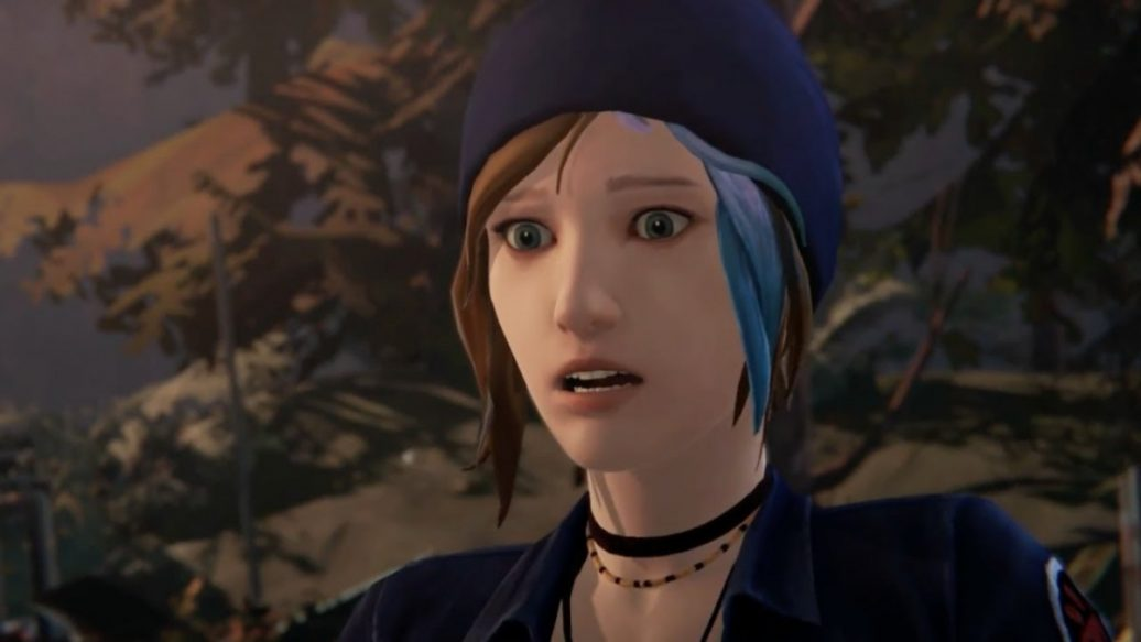 Artistry in Games Life-Is-Strange-Before-the-Storm-Episode-3-Teaser-1036x583 Life Is Strange: Before the Storm Episode 3 Teaser News  Xbox One trailer Square Enix PC Life is Strange: Before the Storm IGN games DONTNOD Entertainment Deck Nine Games adventure #ps4