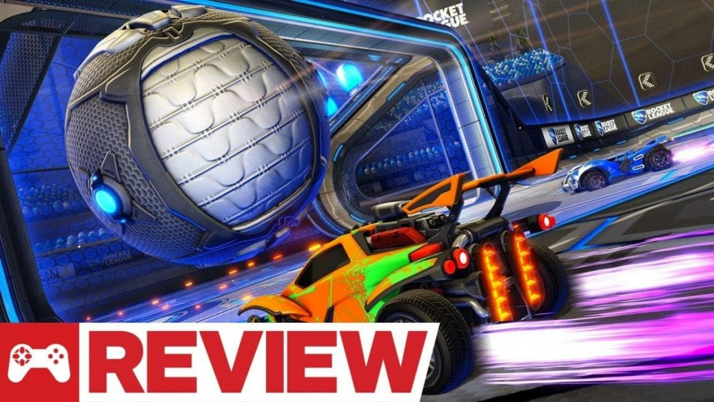 Artistry in Games Rocket-League-Review-2017-1036x583 Rocket League Review (2017) News  Xbox One switch sports rocket league review Racing psyonix PC ign game reviews IGN games game reviews Action #ps4