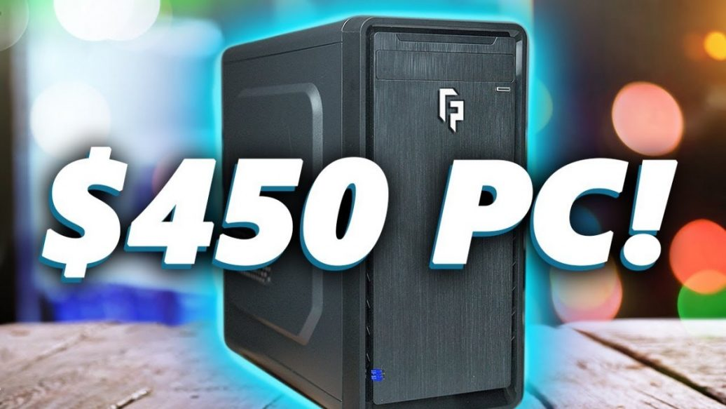 Artistry in Games This-450-Gaming-PC-MAXES-OUT-Most-E-Sports-Games-1036x583 This $450 Gaming PC MAXES OUT Most E-Sports Games Reviews  randomfrankp PUBG pc gaming pc build PC Overwatch Intel g4560 cpu gaming pc build 2017 gaming pc build gaming pc 2017 gaming pc gaming computer EVGA GTX 1050 console killer budget pc build budget gaming pc benchmarks 500 gaming pc 2017