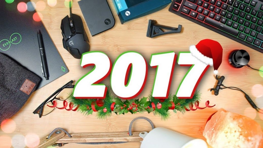 Top Tech Under 50 For 2017 Holiday Edition