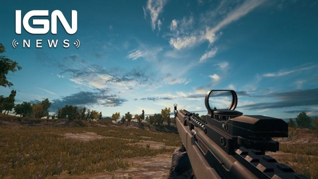 Top 13 Pubg Wallpapers In Full Hd For Pc And Phone: Two PUBG Mobile Games In Development – IGN News