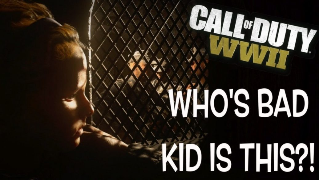 "Artistry in Games WHOS-BAD-KID-IS-THIS-FUNNY-CALL-OF-DUTY-WW2-CAMPAIGN-MODE-GAMEPLAY-5-1036x583 WHO'S BAD KID IS THIS? ( FUNNY ""CALL OF DUTY, WW2"" CAMPAIGN MODE GAMEPLAY #5 News  xbox one gaming let's play itsreal85 gaming channel gameplay walkthrough call of duty ww2 veterans mode campaign part 4 call of duty ww2 gameplay"