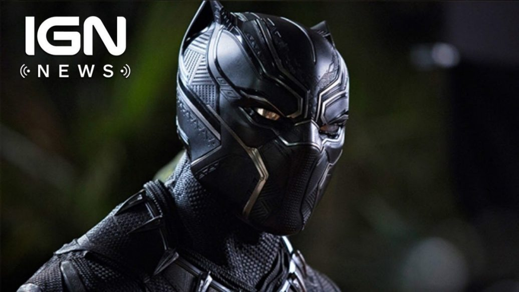 Artistry in Games Black-Panther-Beats-Fandango-MCU-Preorder-Ticket-Sales-Record-IGN-News-1036x583 Black Panther Beats Fandango MCU Preorder Ticket Sales Record - IGN News News  Xbox Scorpio Xbox One videos games Nintendo movie IGN News IGN gaming games feature Breaking news Black Panther #ps4