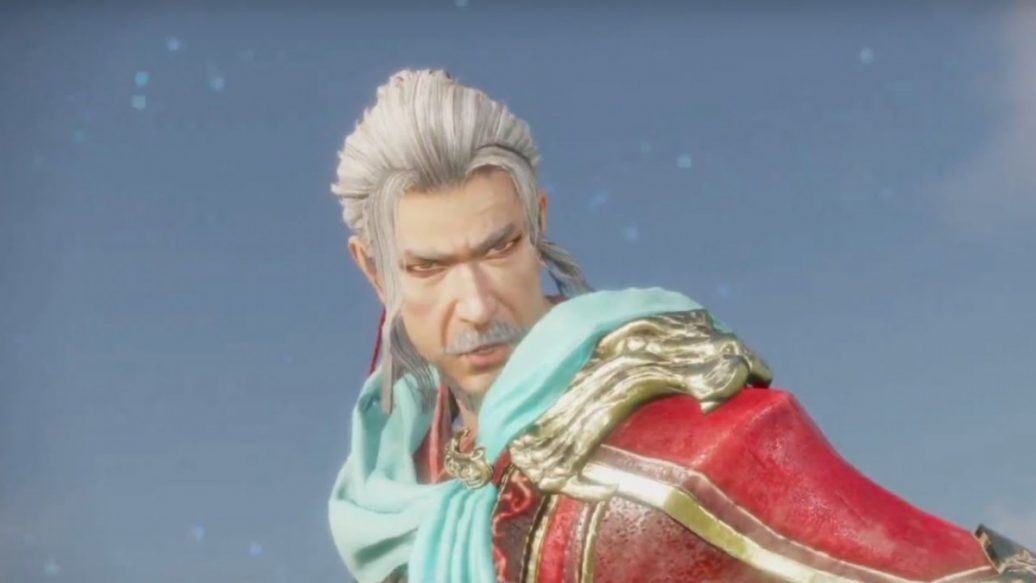 Artistry in Games Dynasty-Warriors-9-Official-Cheng-Pu-Character-Highlight-Trailer-1036x583 Dynasty Warriors 9 Official Cheng Pu Character Highlight Trailer News  Xbox One trailer Tecmo Koei PC Omega Force IGN games Dynasty Warriors 9 Action #ps4