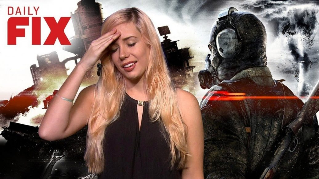 Artistry in Games Fans-Say-Metal-Gear-is-Dead-After-New-Gameplay-IGN-Daily-Fix-1036x583 Fans Say Metal Gear is Dead After New Gameplay - IGN Daily Fix News  xbox one x Xbox One top videos The CW Supergirl Shooter PlayerUnknown's Battlegrounds PC movie Microsoft Metal Gear Survive Konami ign daily fix IGN Hardware games feature Daily Fix CBS Bluehole Studio Alanah Pearce Action-Adventure #ps4