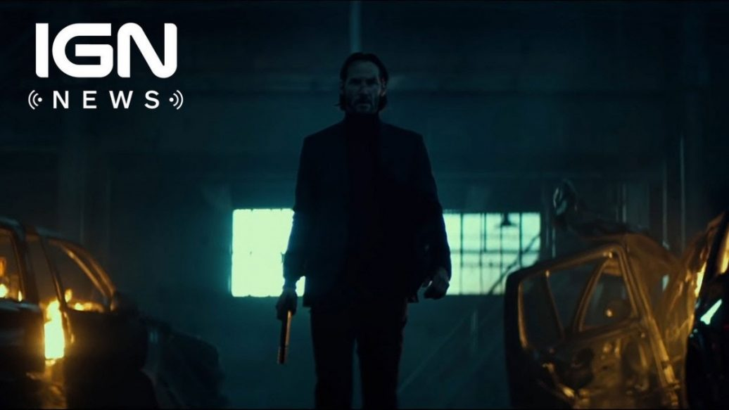 Artistry in Games John-Wick-Is-Coming-to-the-Small-Screen-IGN-News-1036x583 John Wick Is Coming to the Small Screen - IGN News News  tv television movies movie John Wick: Chapter Two John Wick: Chapter Three John Wick IGN News IGN film feature cinema Breaking news