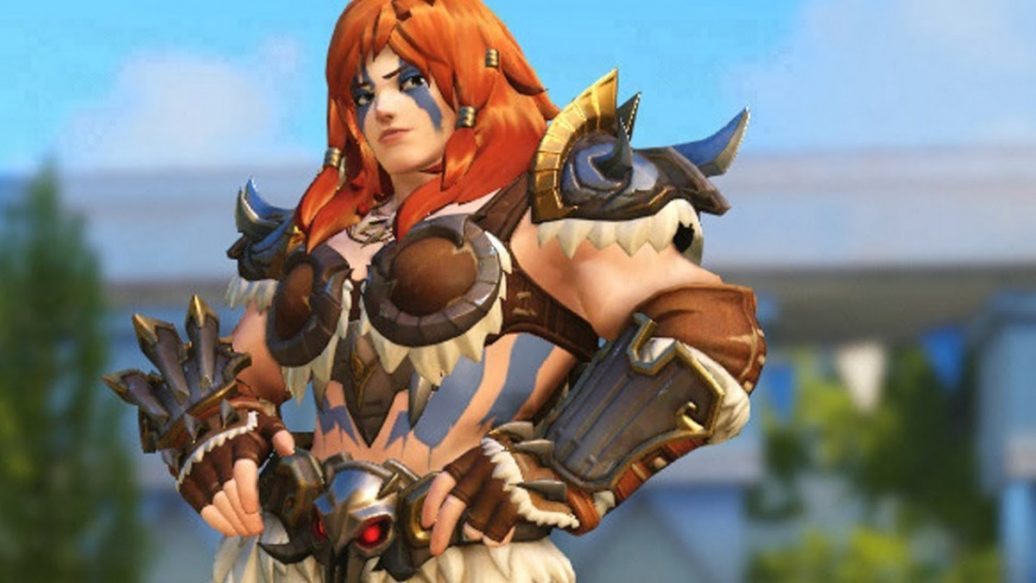 Overwatch 43 Easter Eggs And Tiny Details In The Blizzard World Map