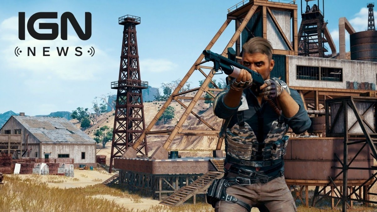 Top 13 Pubg Wallpapers In Full Hd For Pc And Phone: PUBG Dev Donating Up To $2 Million To Gaming Charities