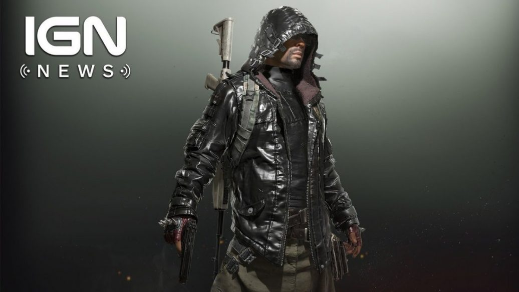 Artistry in Games PUBG-Has-Over-3-Million-Players-on-Xbox-One-IGN-News-1036x583 PUBG Has Over 3 Million Players on Xbox One - IGN News News  Xbox One PlayerUnknown's Battlegrounds PC IGN games feature
