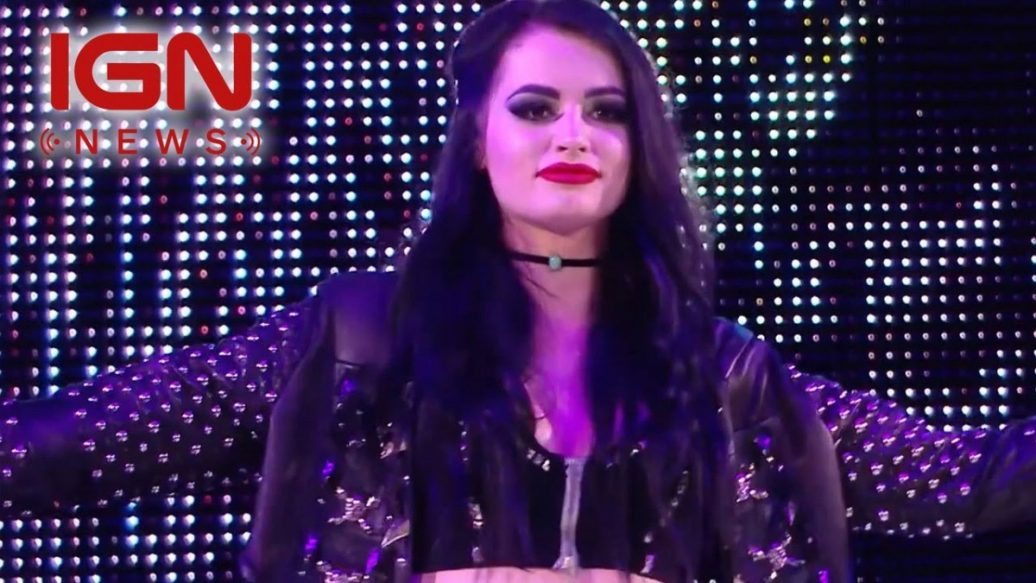 Artistry in Games WWE-Diva-Paige-Might-Be-Done-For-Good-IGN-News-1036x583 WWE Diva Paige Might Be Done For Good - IGN News News  WWE world wrestling entertainment tv television Saraya-Jade Bevis people Paige movies movie IGN News IGN film feature cinema Breaking news