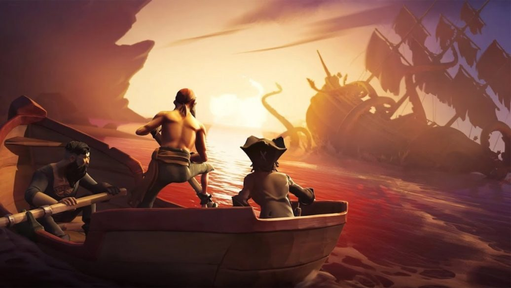 Artistry in Games 6-Things-You-Need-to-Know-About-Sea-of-Thieves-1036x583 6 Things You Need to Know About Sea of Thieves News  Xbox One sea of thieves RPG rare Persistent Online PC Microsoft IGN games feature Action