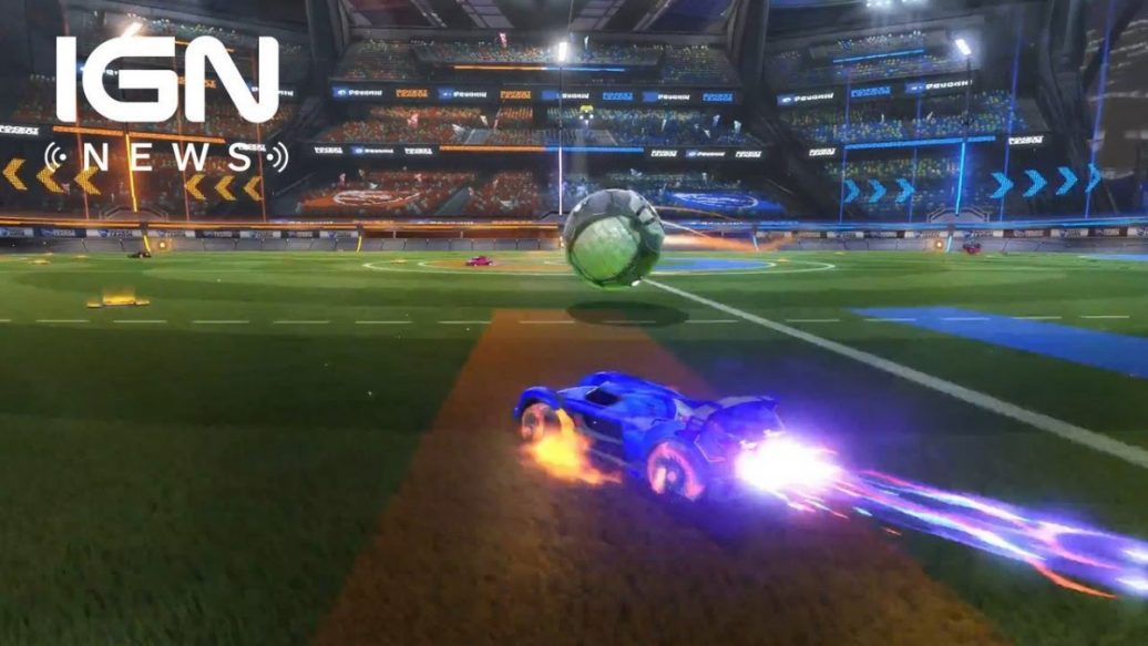 Artistry in Games Hot-Wheels-is-Making-Real-Life-Rocket-League-RC-Cars-IGN-News-1036x583 Hot Wheels is Making Real-Life Rocket League RC Cars - IGN News News  Xbox One video games rocket league PC Nintendo Switch Nintendo Mattel IGN News IGN hot wheels gaming games feature Breaking news #ps4