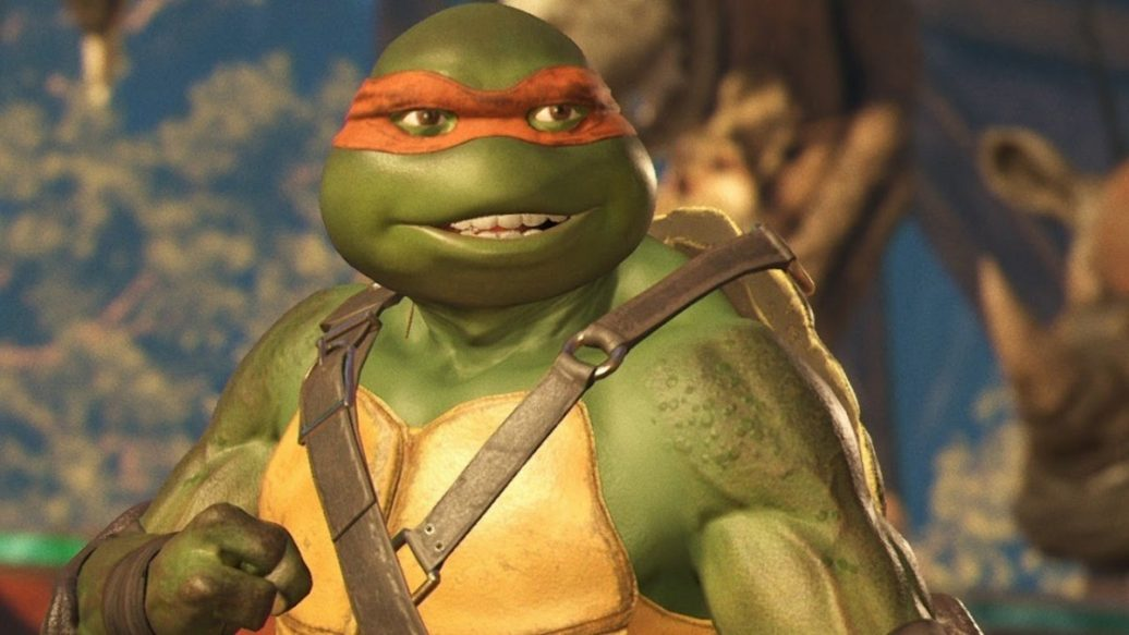 Artistry in Games Injustice-2-7-Minutes-of-Every-Ninja-Turtle-1036x583 Injustice 2: 7 Minutes of Every Ninja Turtle News  Xbox One Warner Bros. Interactive PC NetherRealm Studios Injustice 2 IGN games Gameplay Fighting #ps4