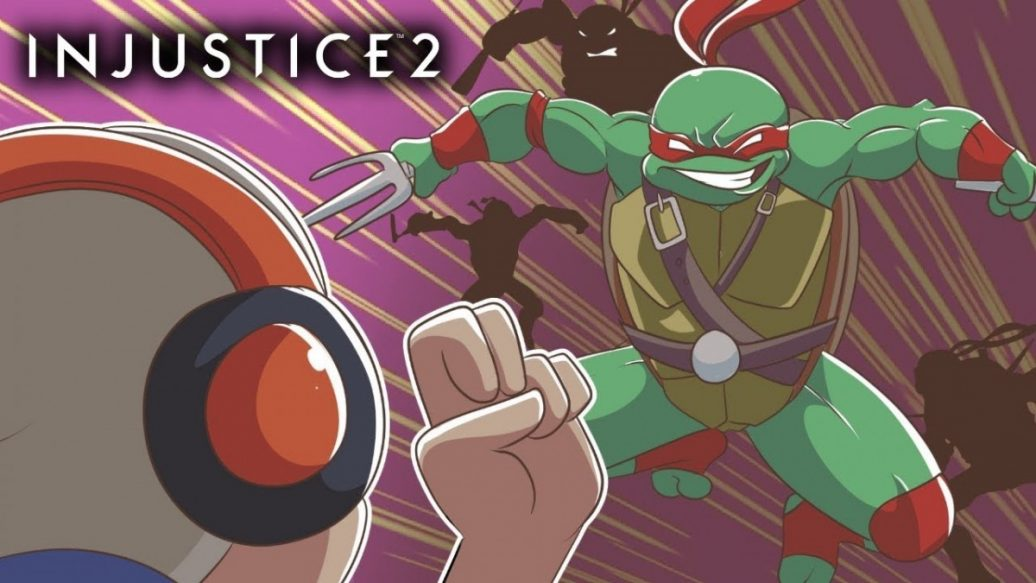 Artistry in Games MAH-BOYS-THE-TURTLES-ARE-HERE-INJUSTICE-2-TMNT-DLC-1036x583 MAH BOYS!!! THE TURTLES ARE HERE!! [INJUSTICE 2] [TMNT DLC] News  Turtles TMNT specials new moves lol lmao Injustice 2 Gameplay funny moments dlc dashiexp dashiegames all