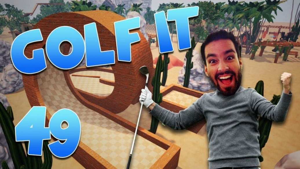 Artistry in Games Nanners-Bad-Time-My-Great-Time-Golf-It-49-1036x583 Nanner's Bad Time = My Great Time! (Golf It #49) News  Video tejbz seananners putter putt Play part Online nine new multiplayer mexican live let's it golfing golf gassymexican gassy gaming games Gameplay game forty criousgamers Commentary comedy 49