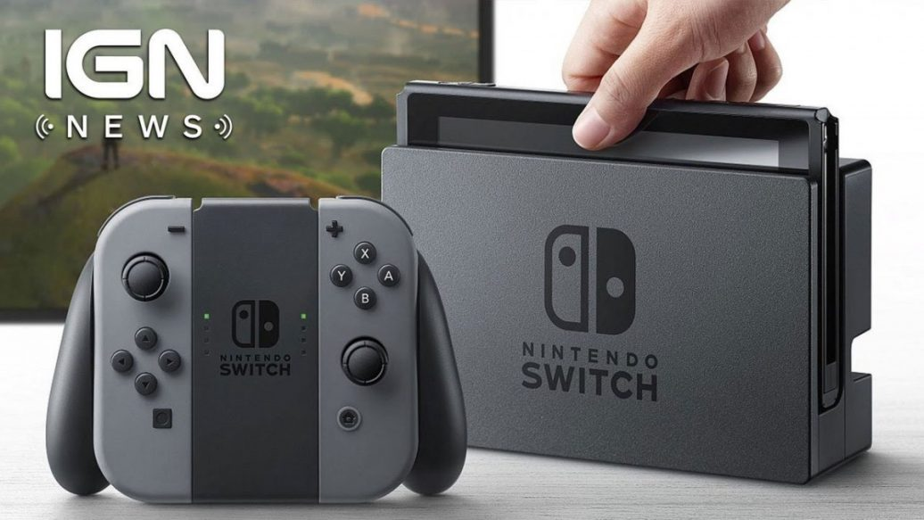 Artistry in Games Nintendo-Looking-to-Extend-Normal-Console-Life-Cycle-With-Switch-IGN-News-1036x583 Nintendo Looking to Extend Normal Console Life Cycle With Switch - IGN News News  Xbox Scorpio Xbox One videos games Nintendo Switch Nintendo IGN News IGN gaming games feature Breaking news #ps4