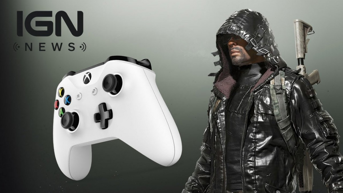 Top 13 Pubg Wallpapers In Full Hd For Pc And Phone: PUBG Xbox One S Bundle Announced – IGN News