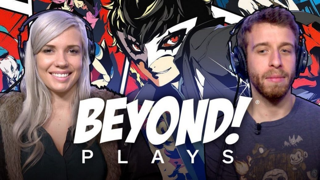 Artistry in Games Persona-5-WHO-IS-BEST-GIRL-Beyond-Plays-1036x583 Persona 5: WHO IS BEST GIRL? | Beyond Plays News  third palace persona takemi sega RPG PS3 persona bank persona 5 how to persona 5 P-Studio marty sliva let's play kamashida IGN games Gameplay beyond plays beyond atlus ann Andrew Goldfarb Alanah Pearce #ps4