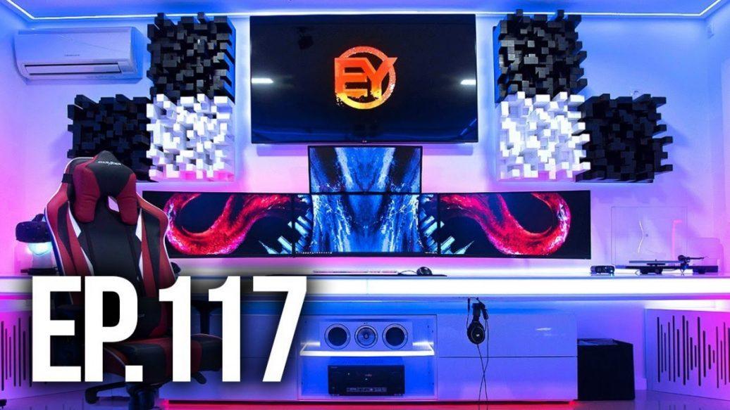 Room Tour Project 117 Best Gaming Setups Ft