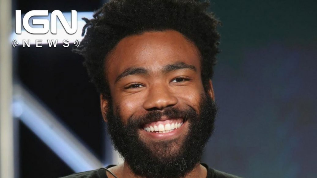 Artistry in Games Solo-A-Lot-More-Fun-Than-Other-Star-Wars-Movies-Says-Donald-Glover-IGN-News-1036x583 Solo 'A Lot More Fun' Than Other Star Wars Movies, Says Donald Glover - IGN News News  Xbox Scorpio Xbox One videos games Solo: A Star Wars Story Nintendo movie IGN News IGN gaming games feature Breaking news #ps4