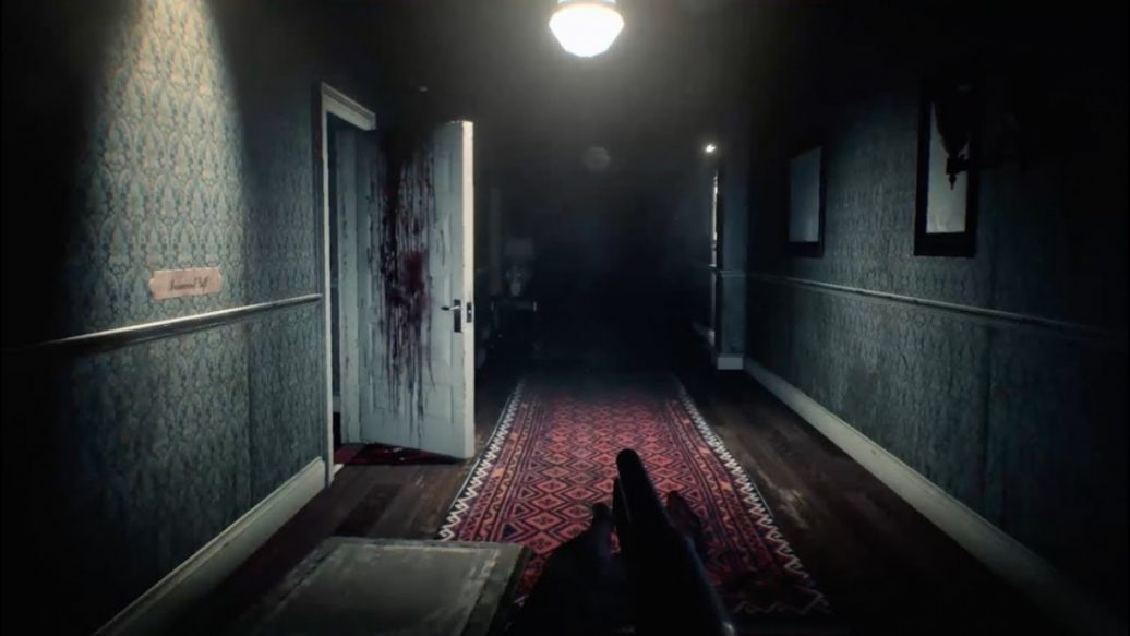 Artistry in Games The-Evil-Within-2-First-Person-Mode-Trailer-1036x583 The Evil Within 2: First-Person Mode Trailer News  Xbox One trailer The Evil Within 2 Tango Gameworks Shooter PC IGN games Bethesda Softworks adventure Action #ps4