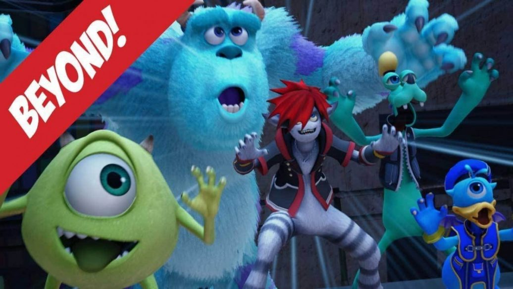 Artistry in Games Why-You-Need-to-Play-All-Of-Kingdom-Hearts-to-Understand-KH3-Podcast-Beyond-531-1036x583 Why You Need to Play All Of Kingdom Hearts to Understand KH3 - Podcast Beyond 531 News  ign podcast beyond ign beyond IGN full show feature